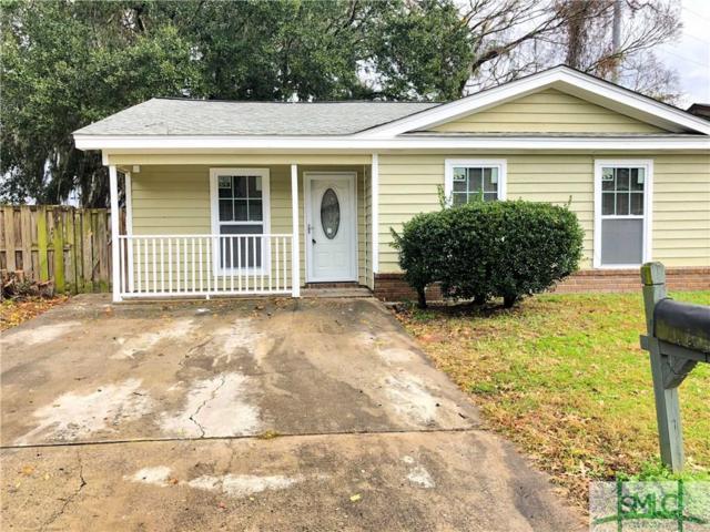 8 Lands End Circle, Savannah, GA 31406 (MLS #200355) :: The Sheila Doney Team