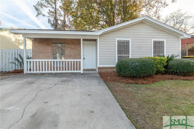 213 Executive Park Drive, Savannah, GA 31406 (MLS #200392) :: Coastal Savannah Homes