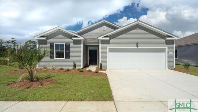 46 Hawkhorn Court, Savannah, GA 31407 (MLS #200396) :: Coastal Savannah Homes