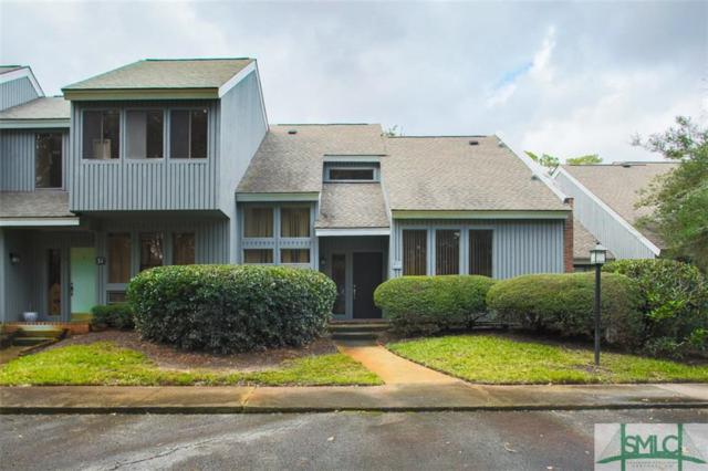 52 Dame Kathryn Drive, Savannah, GA 31411 (MLS #200441) :: Keller Williams Realty-CAP