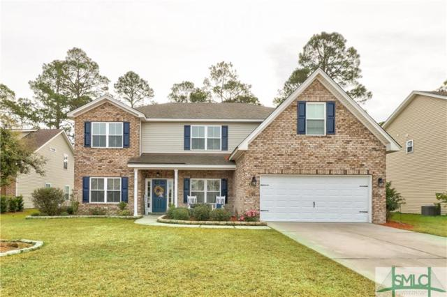 111 Saratoga Drive, Rincon, GA 31326 (MLS #200455) :: Karyn Thomas
