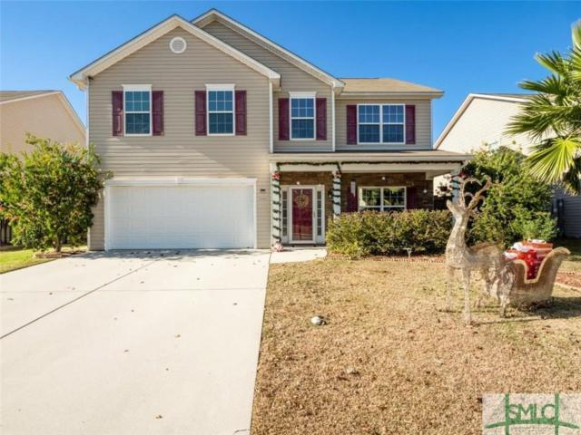 85 Chestnut Oak Drive, Richmond Hill, GA 31324 (MLS #200472) :: The Sheila Doney Team