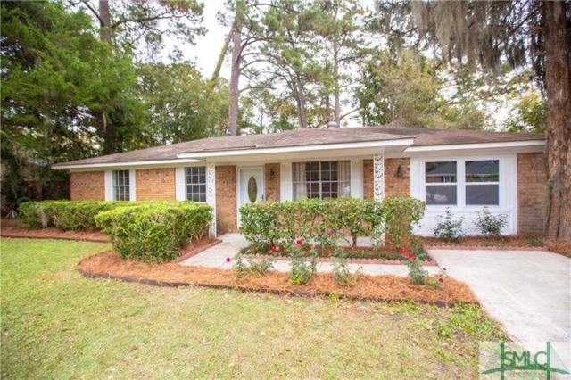 125 Nassau Drive, Savannah, GA 31410 (MLS #200521) :: The Sheila Doney Team