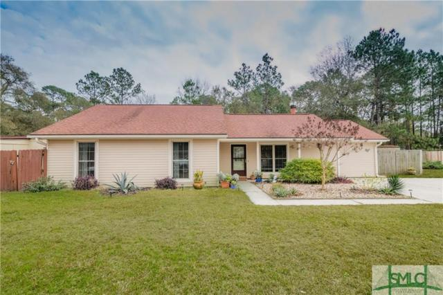 8 White Pine Court, Savannah, GA 31406 (MLS #200523) :: Karyn Thomas