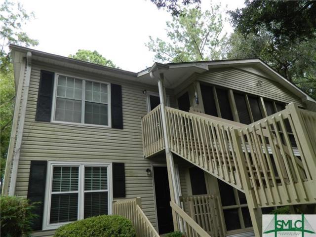 401 N Cromwell Road, Savannah, GA 31410 (MLS #200529) :: The Sheila Doney Team