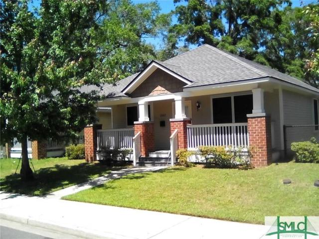1842 Greenville Street, Savannah, GA 31404 (MLS #200570) :: Coastal Savannah Homes