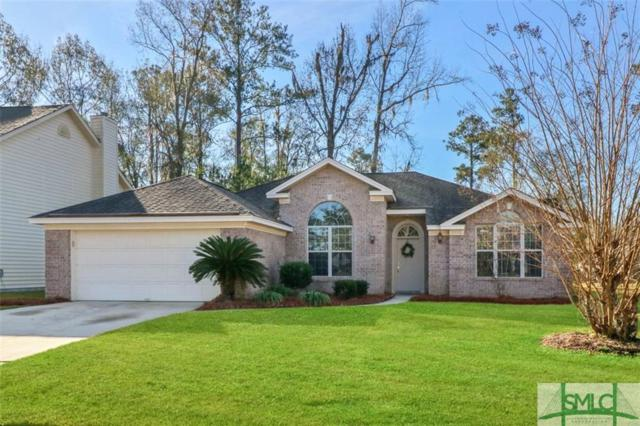 31 Heritage Way, Savannah, GA 31419 (MLS #200586) :: Teresa Cowart Team