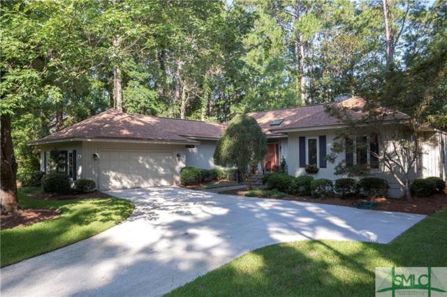 16 Franklin Creek Road S, Savannah, GA 31411 (MLS #200596) :: The Randy Bocook Real Estate Team