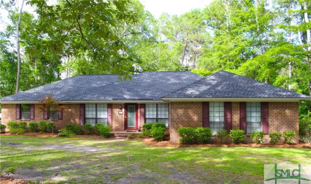 311 Kings Court, Hinesville, GA 31313 (MLS #200618) :: The Sheila Doney Team