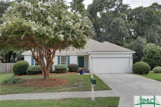 128 Saint Andrews Way, Savannah, GA 31410 (MLS #200630) :: The Sheila Doney Team
