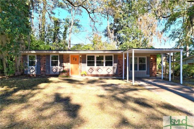 17 Catherine Circle, Savannah, GA 31406 (MLS #200644) :: The Sheila Doney Team