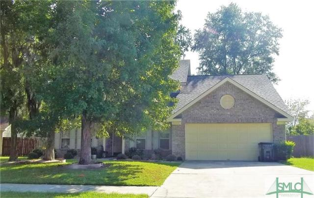 1 Great Oak Trail, Savannah, GA 31405 (MLS #200663) :: Teresa Cowart Team