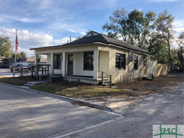 601 E 68th Street, Savannah, GA 31405 (MLS #200699) :: Coastal Savannah Homes