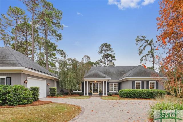 4 Sparkleberry Lane, Savannah, GA 31411 (MLS #200710) :: Keller Williams Realty-CAP