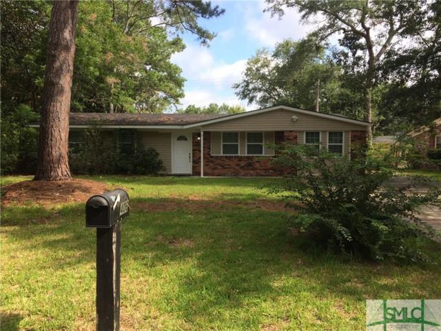 406 Sharondale Road, Savannah, GA 31419 (MLS #200724) :: Keller Williams Realty-CAP