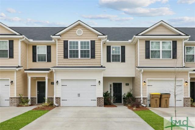 209 Regis Way, Richmond Hill, GA 31324 (MLS #200738) :: Karyn Thomas