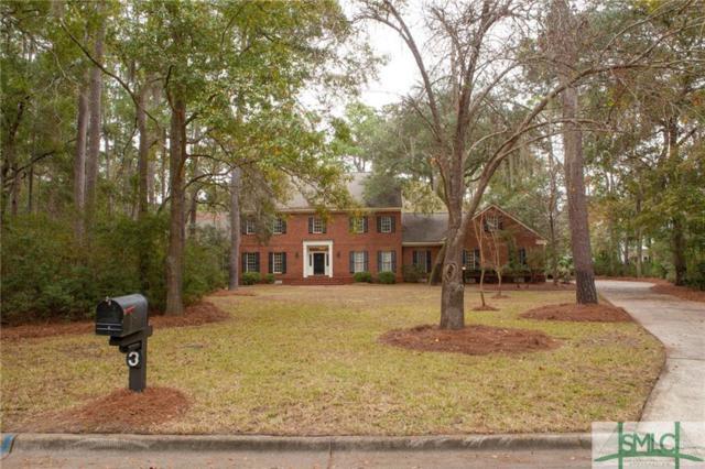 3 Causton Place, Savannah, GA 31411 (MLS #200742) :: McIntosh Realty Team