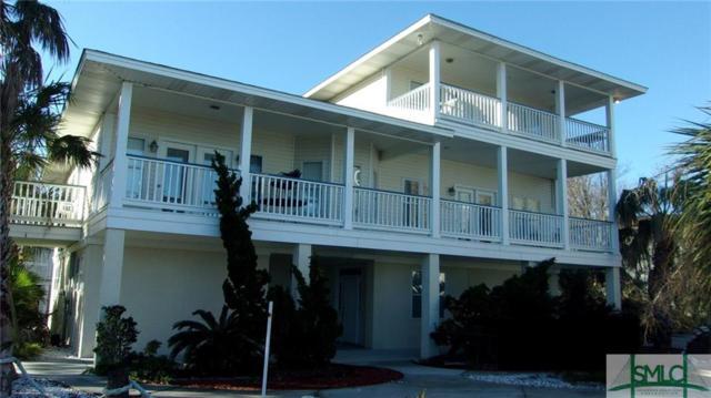 1213 Bay Street, Tybee Island, GA 31328 (MLS #200743) :: Keller Williams Realty-CAP