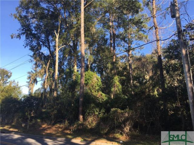 8624 Old Montgomery Road, Savannah, GA 31406 (MLS #200744) :: Coastal Savannah Homes