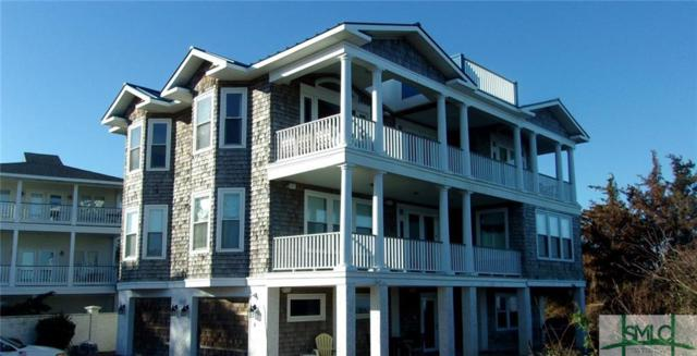 1213 Bay Street, Tybee Island, GA 31328 (MLS #200758) :: Keller Williams Realty-CAP