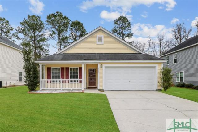 219 Tigers Paw Drive, Pooler, GA 31322 (MLS #200762) :: The Sheila Doney Team