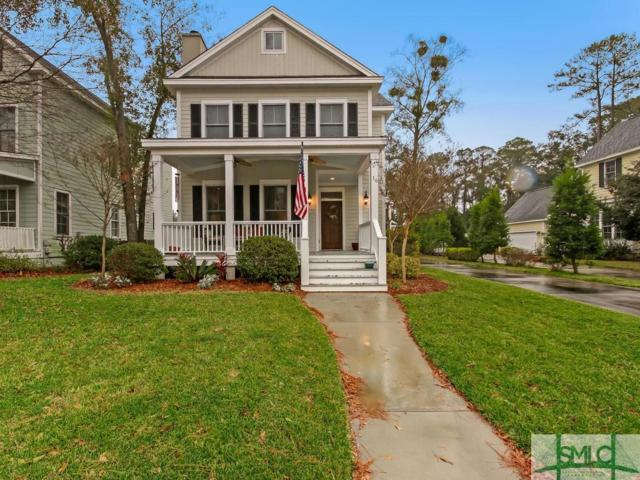 16 Breezy Palm Way, Savannah, GA 31406 (MLS #200769) :: Karyn Thomas