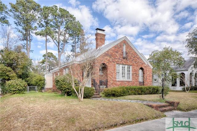 724 E 46th Street, Savannah, GA 31405 (MLS #200779) :: The Randy Bocook Real Estate Team