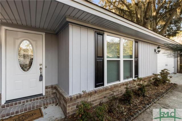 8540 Heatherwood Drive, Savannah, GA 31406 (MLS #200796) :: The Arlow Real Estate Group