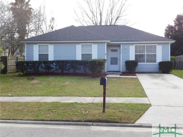 116 Laurelwood Drive, Savannah, GA 31419 (MLS #200826) :: Keller Williams Realty-CAP