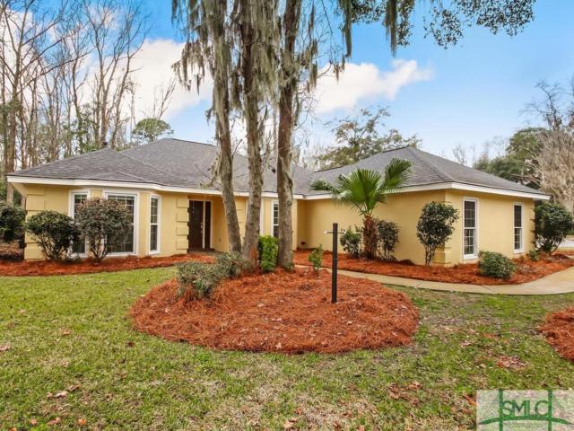 5 Bluff Point, Savannah, GA 31419 (MLS #200839) :: Keller Williams Realty-CAP