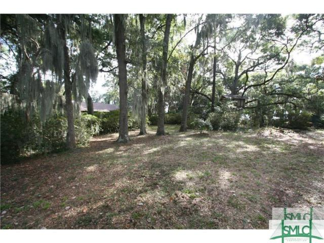 1512-B Walthour Road, Savannah, GA 31410 (MLS #200875) :: Keller Williams Realty-CAP