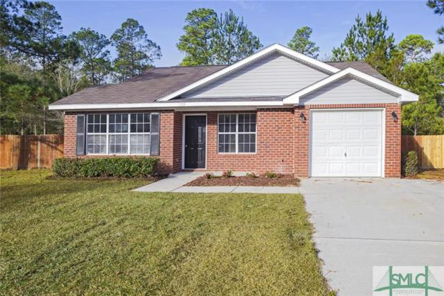 1339 Ryans Way, Pooler, GA 31322 (MLS #200882) :: Karyn Thomas