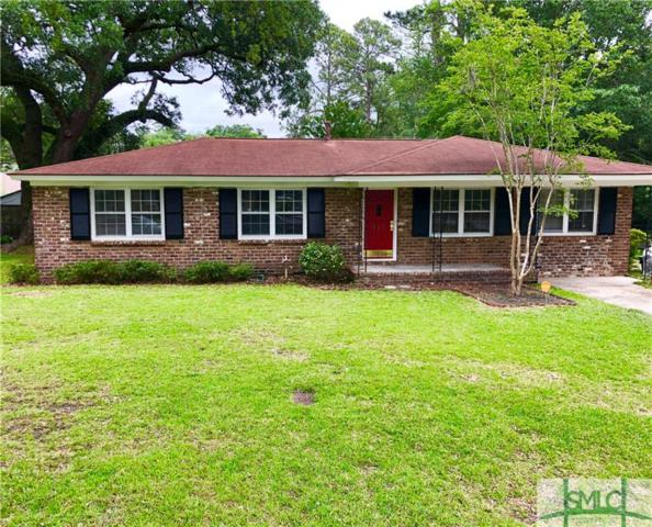 116 Paradise Drive, Savannah, GA 31406 (MLS #200909) :: The Randy Bocook Real Estate Team