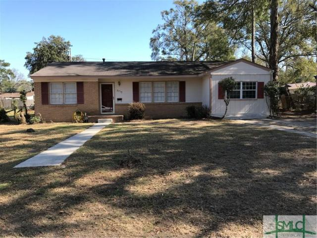 3710 Oakland Drive, Savannah, GA 31404 (MLS #200929) :: Keller Williams Realty-CAP