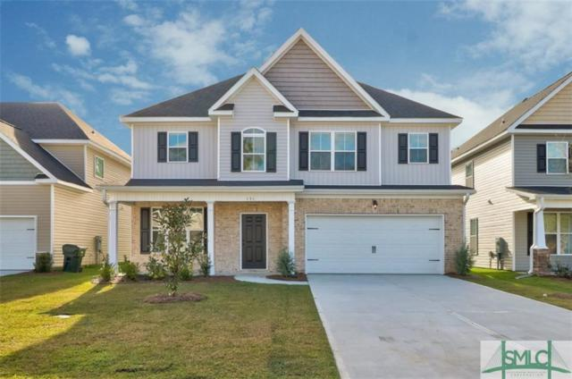 106 Laguna Way, Savannah, GA 31405 (MLS #200931) :: The Sheila Doney Team