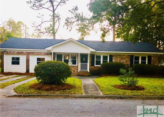 1809 E 59th Street, Savannah, GA 31404 (MLS #200942) :: Coastal Savannah Homes