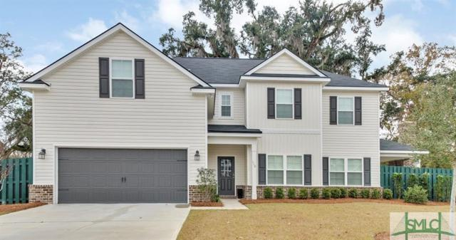 110 Shelton Street, Richmond Hill, GA 31324 (MLS #200945) :: The Sheila Doney Team