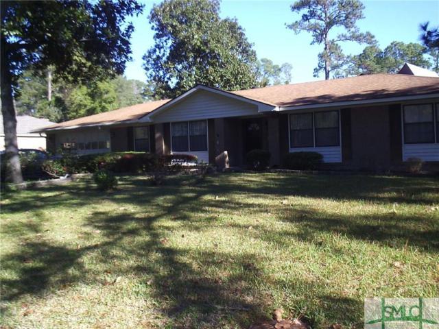 1414 Stillwood Drive, Savannah, GA 31419 (MLS #200946) :: The Sheila Doney Team