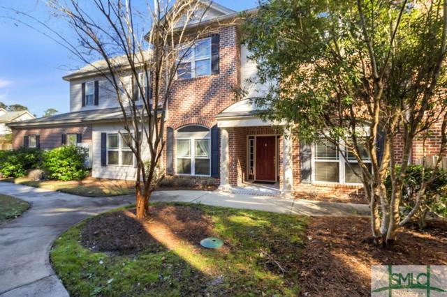 2102 River Oaks Drive, Richmond Hill, GA 31324 (MLS #200948) :: Keller Williams Realty-CAP