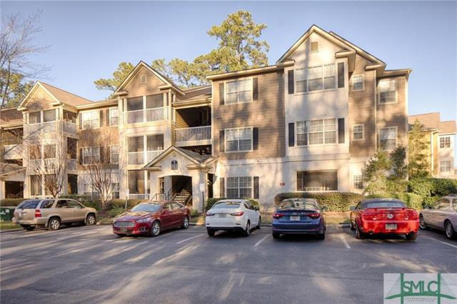 7208 Walden Park Drive, Savannah, GA 31410 (MLS #200960) :: Keller Williams Realty-CAP