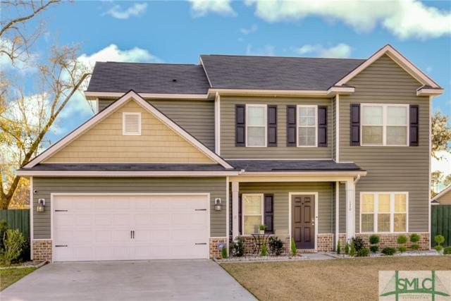 170 Smoke Rise Road, Richmond Hill, GA 31324 (MLS #200988) :: The Sheila Doney Team