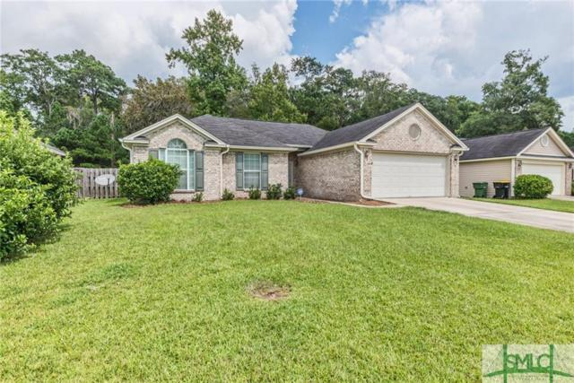16 Dianne Mackenzie Way, Savannah, GA 31419 (MLS #200995) :: Teresa Cowart Team