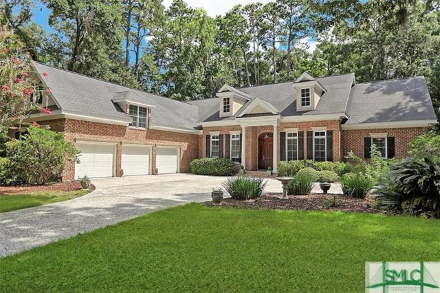 43 Gray Heron Retreat, Savannah, GA 31411 (MLS #201004) :: Keller Williams Realty-CAP
