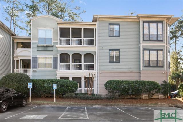 3213 Whitemarsh Way, Savannah, GA 31410 (MLS #201037) :: The Sheila Doney Team