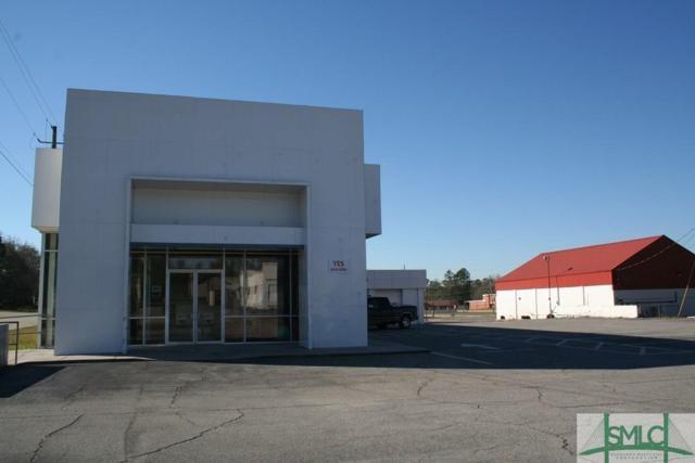 202 203 W First Street, Vidalia, GA 30474 (MLS #201040) :: Teresa Cowart Team