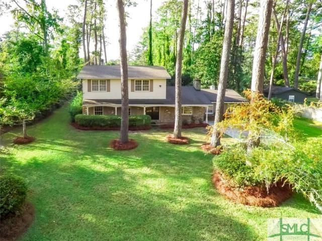 27 Mcintosh Drive, Savannah, GA 31406 (MLS #201056) :: Teresa Cowart Team