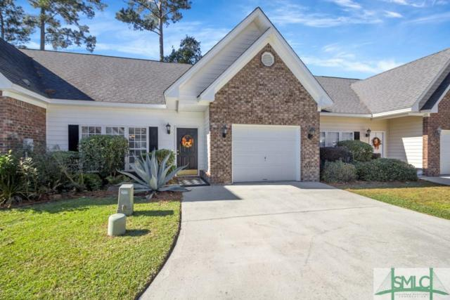 5 Crossings Drive, Richmond Hill, GA 31324 (MLS #201109) :: Karyn Thomas