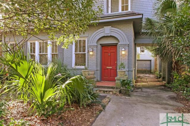 421 E 44th Street, Savannah, GA 31405 (MLS #201135) :: The Randy Bocook Real Estate Team