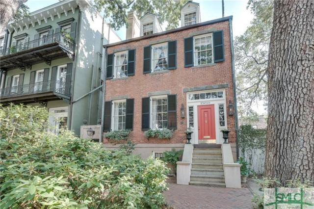 11 E Jones Street, Savannah, GA 31401 (MLS #201138) :: The Sheila Doney Team