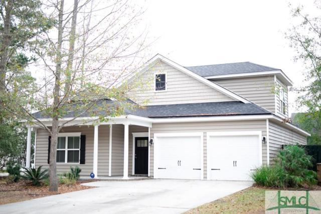 85 Golden Rod Loop, Richmond Hill, GA 31324 (MLS #201141) :: Karyn Thomas